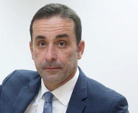 Ο Δήμαρχος Γαλατσίου Γιώργος Μαρκόπουλος, εξελέγη πρόεδρος στην ΠΕΔ Αττικής