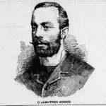 Λογοτεχνικές Διαδρομές: Δημήτριος Κόκκος(1856-1891), ο ποιητής των «Γελώτων»