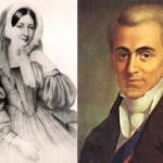 ΛΟΓΟΤΕΧΝΙΚΕΣ ΔΙΑΔΡΟΜΕΣ: Ρωξάνδρα Στούρτζα, η ερίτιμος φίλη του Ιωάννη Καποδίστρια