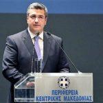 Τζιτζικώστας: Ρεαλιστικός, ισοσκελισμένος, εξωστρεφής και «έξυπνος» ο προϋπολογισμός της Περιφέρειας, με έργα που βελτιώνουν την καθημερινότητα των πολιτών