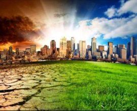 Η Ελλάδα δαπάνησε το 2017 υπερδιπλάσια ποσα για την προστασία από την κλιματική αλλαγή