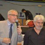 Αμπατζόγλου: «Κοινός στόχος μας είναι να διατηρήσουμε και να  μεταλαμπαδεύσουμε στις επόμενες γενιές τον πολιτισμό μας και την ιστορία μας»