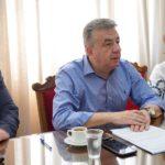 Περιφέρεια Κρήτης: Ανακαίνιση Διοικητηρίου της Περιφερειακής Ενότητας στον Άγιο Νικόλαο