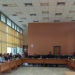 Συνεδρίαση Συντονιστικού Οργάνου Πολιτικής Προστασίας Δήμου Σαρωνικού