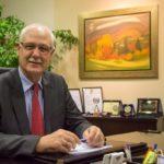 Πρωτοβουλία Δημάρχου Λαρισαίων Απ. Καλογιάννη για συγκρότηση ενωτικού αυτοδιοικητικού μετώπου για τις εκλογές στην ΚΕΔΕ