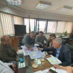 Δήμος Αγ. Βαρβάρας: Οι οδικές συγκοινωνίες της πόλης αναβαθμίζονται και οργανώνονται εν όψει της λειτουργίας του νέου σταθμού Μετρό