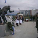 Προσκυνηματική εκδρομή στο Ύψωμα 731 διοργανώνει η Περιφερειακή Ενότητα Τρικάλων