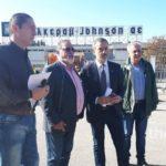 Σε ετοιμότητα ο Δήμος Θεσσαλονίκης για έκτακτα καιρικά φαινόμενα ενόψει χειμώνα