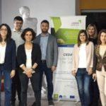 """Η Περιφέρεια Κεντρικής Μακεδονίας στην τελική συνάντηση των εταίρων του  έργου   """"CESME – Circular Economy for SMEs"""""""
