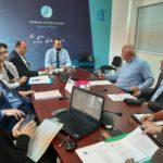 ΠΔΕ: Η πρώτη συνεδρίαση του νέου Δ.Σ. του Περιφερειακού Ταμείου Ανάπτυξης