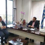 Φαρμάκης: «Κολοσσιαίο το ιστορικό και πολιτισμικό υπόβαθρο της Δυτικής Ελλάδας και πρέπει να μετατραπεί σε προμετωπίδα ανάπτυξης»