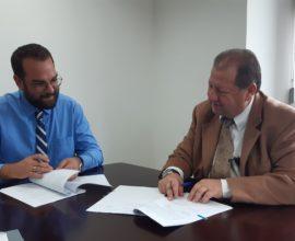 ΠΔΕ: Προγραμματική σύμβαση για την βελτίωση των οδών πρόσβασης προς δύο Ιερές Μονές της Αιγιάλειας