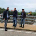 ΠΔΕ: Επίσκεψη Ν. Φαρμάκη σε αντιπλημμυρικά έργα της Μακρυνείας Αγρινίου