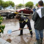 Παραμένει σε επιφυλακή και επιχειρησιακή ετοιμότητα ο Δήμος Πατρέων
