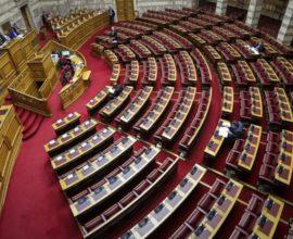 Προϋπολογισμός 2020: Σήμερα στη Βουλή – Τι περιλαμβάνει