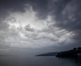 Άστατος ο καιρός σήμερα με ισχυρές καταιγίδες