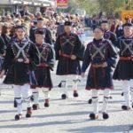 Η Καστοριά γιόρτασε με λαμπρότητα την 107η Επέτειο Απελευθέρωσης
