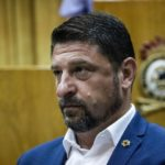 Χαρδαλιάς: «Στην Κέρκυρα και την Κεφαλονιά το βράδυ ήταν πολύ δύσκολο εξαιτίας της κακοκαιρίας»