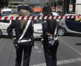 «Κλείνει» η Αθήνα – Ποιοι δρόμοι θα κλείσουν λόγω της επίσκεψης του Κινέζου προέδρου