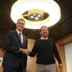Ισπανία: Οι Ciudadanos και το Καταλανικό κόμμα δεν στηρίζουν τη συμφωνία Σάντσεθ – Ιγκλέσιας