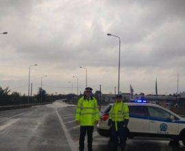 Διακοπή κυκλοφορίας σε δρόμους σε Πέλλα και Κιλκίς λόγω κακοκαιρίας – Ανεμοστρόβιλος έπληξε την Κέρκυρα