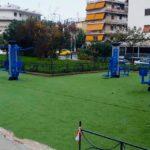 Παρεμβάσεις αστικής ανάπλασης από τον Δήμο Καλλιθέας