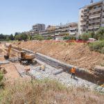 Δήμος Πυλαίας-Χορτιάτη: 2,4 εκ € για αντιπλημμυρικά έργα στο Ρέμα Κυψέλη/Πυλαία