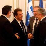 Πατούλης: «Είναι ανάγκη να βάλουμε τις βάσεις για την ανάπτυξη της Αττικής και τη βελτίωση της καθημερινότητας των πολιτών»