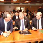 Στο συνέδριο του ECO – Παρατηρητηρίου Κυκλικής Οικονομίας ο Περιφερειάρχης Αττικής Γ. Πατούλης