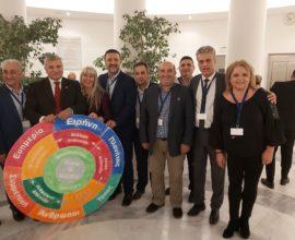 Ελληνικό Δίκτυο Υγιών Πόλεων- Αποτελέσματα νέου Διοικητικού Συμβουλίου