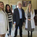 Δήμος Ιωαννιτών: Ενημερωτική δράση με την 1η ΤΟΜΥ