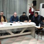Δήμος Μαρώνειας – Σαπών: 2η συνάντηση Δημάρχου με Συλλόγους με σκοπό τον σχεδιασμό τεσσάρων κύκλων εκδηλώσεων