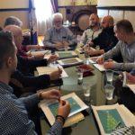 Δήμος Ιωαννιτών: Συνάντηση και συνεργασία με φορείς για τα Χριστούγεννα