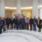Πατούλης: «Το Ελληνικό Δίκτυο Υγιών Πόλεων συνεχίζει δυναμικά το έργο του με συνέπεια στις κατευθύνσεις του Παγκόσμιου Οργανισμού Υγείας»