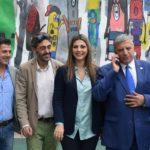 Δήμος Αγίας Βαρβάρας: «…τα μάτια μας στραμμένα στα παιδιά και τους νέους της πόλης μας»