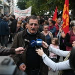 Πάτρα, Κ.Πελετίδης: «Αυτή η μέρα παραμένει άσβεστη στη συνείδηση του λαού»
