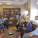 Δήμος Καλαμάτας: Πρόγραμμα Erasmus για ενθάρρυνση συμμετοχής των νέων στα κοινά