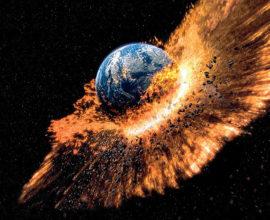 Επιστημονική Μελέτη: Η πιθανότητα εξάλειψης του ανθρώπινου είδους εξαιτίας φυσικών καταστροφών