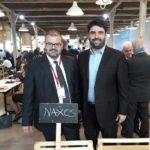 Νάξος και Μικρές Κυκλάδες στο επίκεντρο του διεθνούς ενδιαφέροντος στη WTM 2019!
