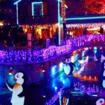 Δήμος Δράμας: Η «Ονειρούπολη» της Δράμας έφερε τα Χριστούγεννα στην πλατεία Αριστοτέλους