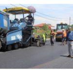 Ζημιές στο οδικό της Π.Ε Καρδίτσας αποκαθιστά η Περιφέρεια Θεσσαλίας με έργο προϋπολογισμού 1,1 εκ. ευρώ
