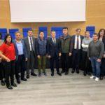 Πρωτοβουλία της Περιφέρειας Θεσσαλίας για το άνοιγμα της αγοράς της Κορέας για το ακτινίδιο