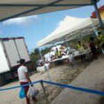 Δήμος Ανδραβίδας-Κυλλήνης: Διανομή τροφίμων στους ωφελούμενους του προγράμματος ΤΕΒΑ