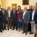 Υπεγράφη η σύμβαση παραχώρησης της έκτασης όπου θα ανεγερθεί το Σχολείο Ευρωπαϊκής Παιδείας στο Ηράκλειο