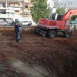 Δήμος Παπάγου-Χολαργού: Ξεκίνησαν οι εργασίες για την κατασκευή ΚΑΠΗ – Πολυϊατρείων Παπάγου
