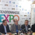 """Ξεκινά την Τετάρτη 13 Νοεμβρίου στην Τρίπολη η έκθεση """"Πελοπόννησος Expo 2019"""""""
