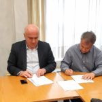 Περιφέρεια ΑΜΘ: Υπογράφηκε η σύμβαση για την κατασκευή της γέφυρας επί του ποταμού Λίσσου
