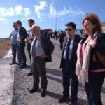 Επίσκεψη Υφυπουργού Περιβάλλοντος και Ενέργειας στην Κέα