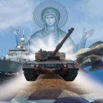 Εκδηλώσεις για τον εορτασμό της Ημέρας των Ενόπλων Δυνάμεων στη Μητροπολιτική Ενότητα Θεσσαλονίκης