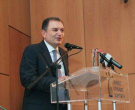 Διαπαραταξιακό το προεδρείο της ΠΕΔ-ΚΜ – Πρόεδρος ο Ιγν. Καϊτεζίδης
